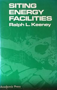 Siting Energy Facilities